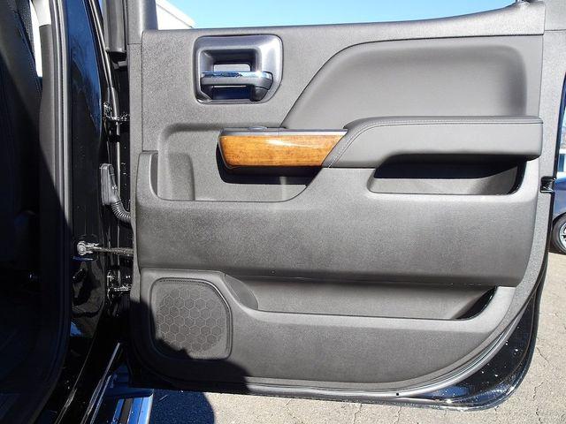 2019 Chevrolet Silverado 2500HD High Country Madison, NC 37