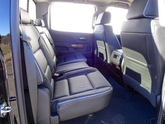 2019 Chevrolet Silverado 2500HD High Country Madison, NC 38
