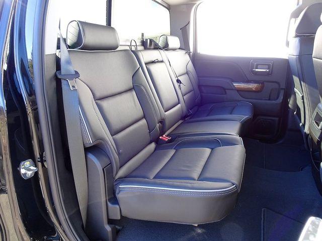 2019 Chevrolet Silverado 2500HD High Country Madison, NC 39