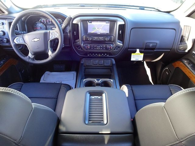 2019 Chevrolet Silverado 2500HD High Country Madison, NC 40