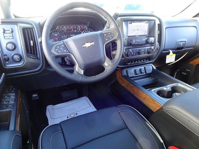 2019 Chevrolet Silverado 2500HD High Country Madison, NC 41