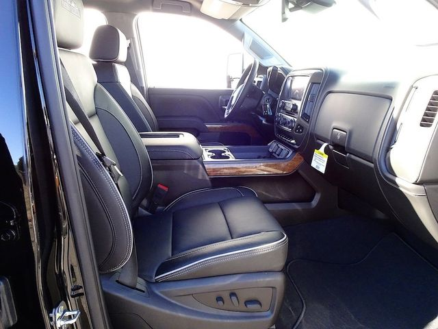 2019 Chevrolet Silverado 2500HD High Country Madison, NC 44