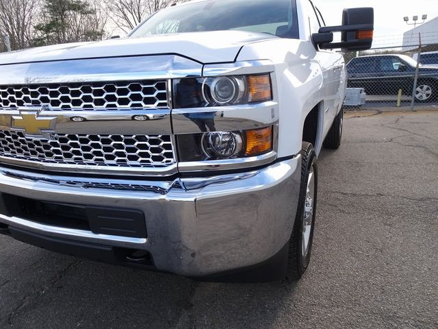 2019 Chevrolet Silverado 2500HD Work Truck Madison, NC 10