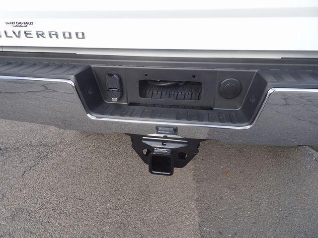 2019 Chevrolet Silverado 2500HD Work Truck Madison, NC 15