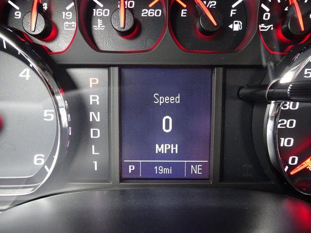 2019 Chevrolet Silverado 2500HD Work Truck Madison, NC 18