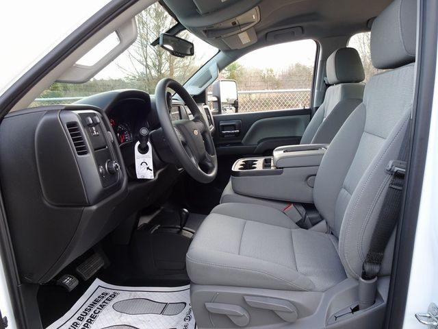 2019 Chevrolet Silverado 2500HD Work Truck Madison, NC 28
