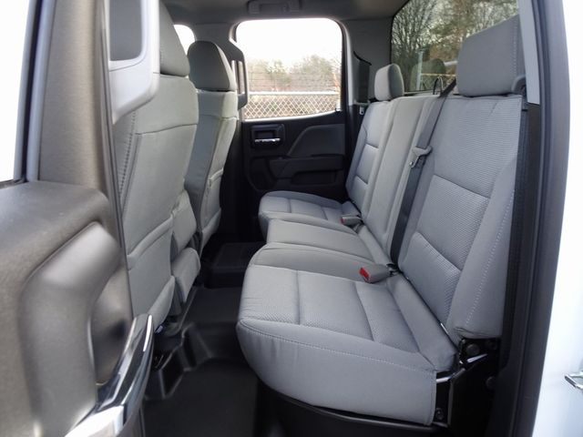 2019 Chevrolet Silverado 2500HD Work Truck Madison, NC 32