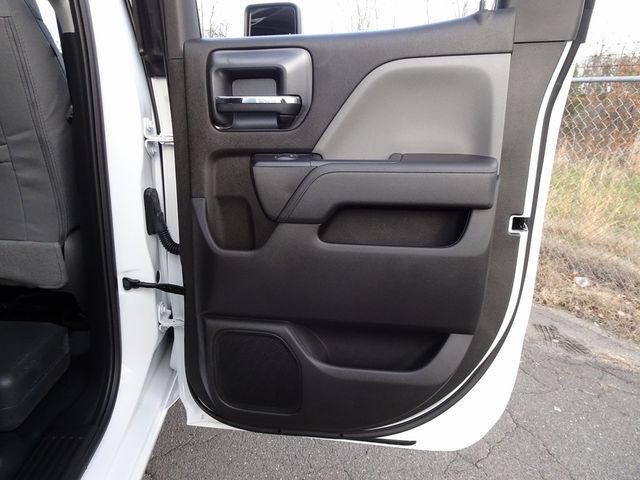 2019 Chevrolet Silverado 2500HD Work Truck Madison, NC 33