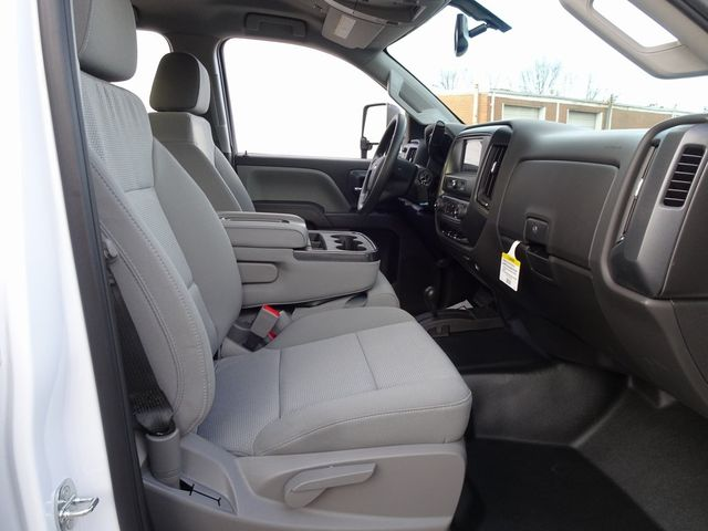 2019 Chevrolet Silverado 2500HD Work Truck Madison, NC 40