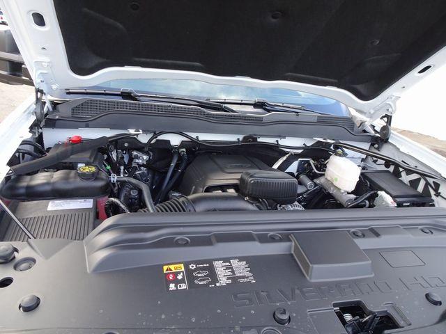 2019 Chevrolet Silverado 2500HD Work Truck Madison, NC 44