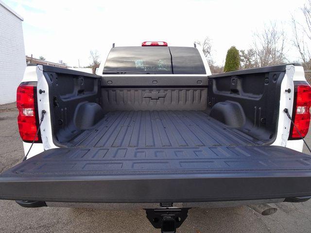 2019 Chevrolet Silverado 2500HD Work Truck Madison, NC 17