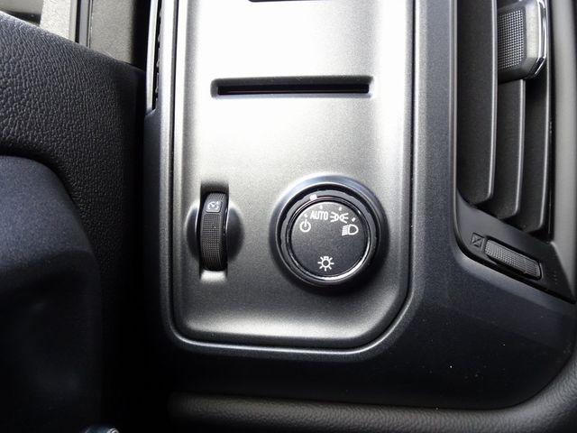 2019 Chevrolet Silverado 2500HD Work Truck Madison, NC 20