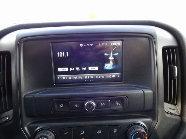 2019 Chevrolet Silverado 2500HD Work Truck Madison, NC 22
