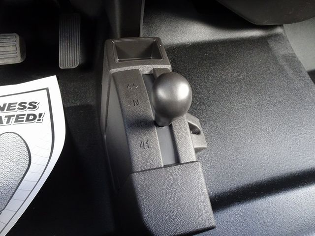 2019 Chevrolet Silverado 2500HD Work Truck Madison, NC 25