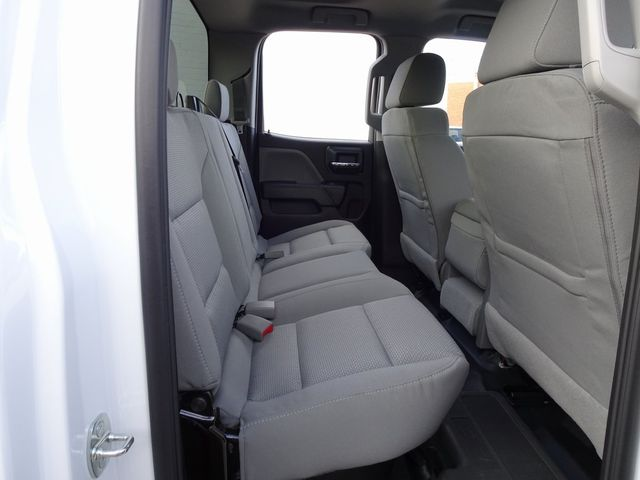 2019 Chevrolet Silverado 2500HD Work Truck Madison, NC 34