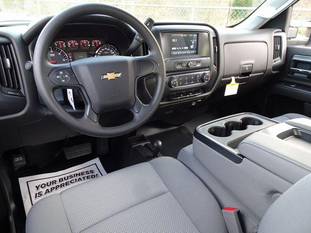 2019 Chevrolet Silverado 2500HD Work Truck Madison, NC 37