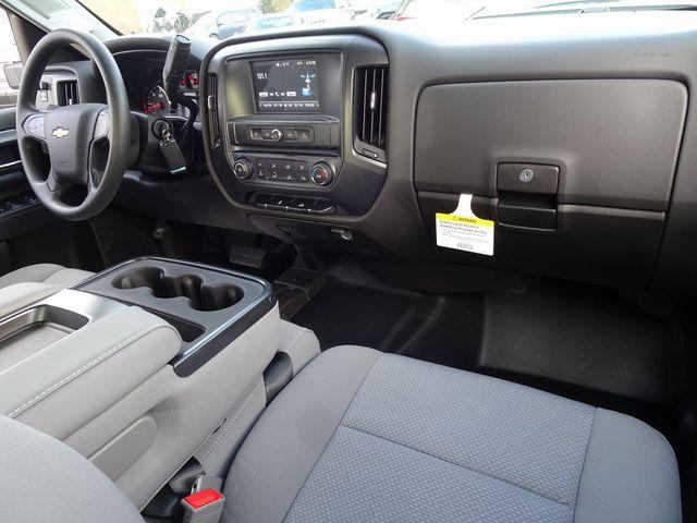 2019 Chevrolet Silverado 2500HD Work Truck Madison, NC 38