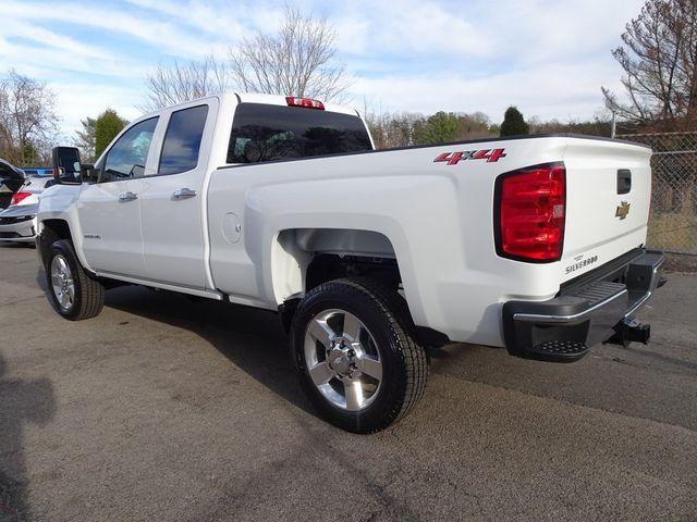 2019 Chevrolet Silverado 2500HD Work Truck Madison, NC 4