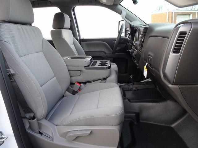 2019 Chevrolet Silverado 2500HD Work Truck Madison, NC 41