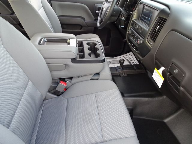 2019 Chevrolet Silverado 2500HD Work Truck Madison, NC 42