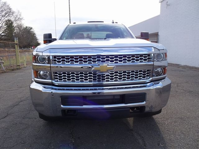 2019 Chevrolet Silverado 2500HD Work Truck Madison, NC 7