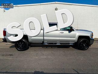 2019 Chevrolet Silverado 2500HD LT Madison, NC
