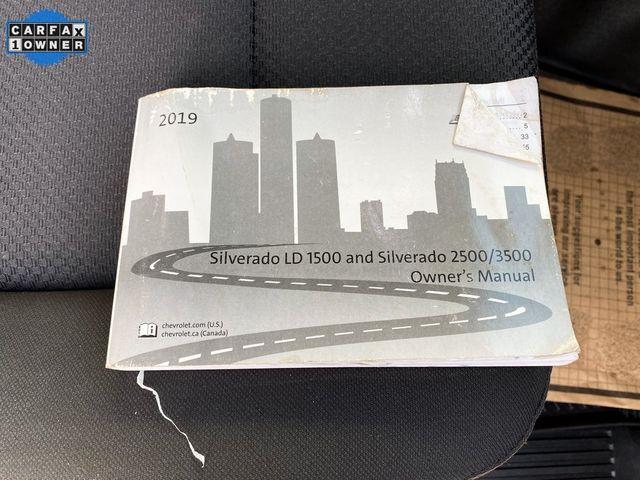 2019 Chevrolet Silverado 2500HD LT Madison, NC 14