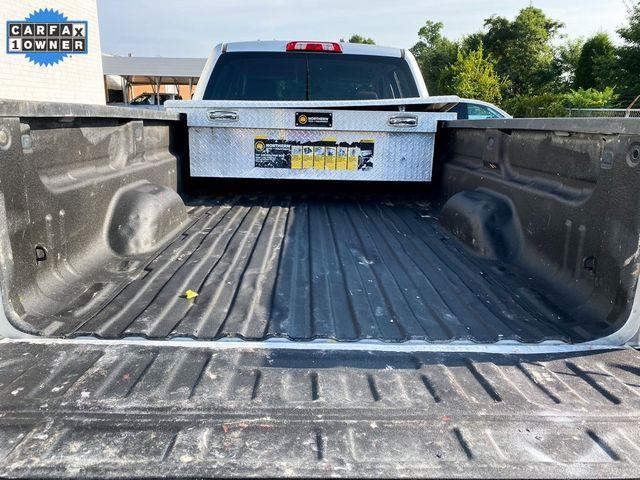 2019 Chevrolet Silverado 2500HD LT Madison, NC 17