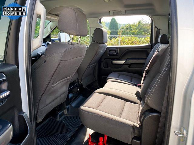 2019 Chevrolet Silverado 2500HD LT Madison, NC 19