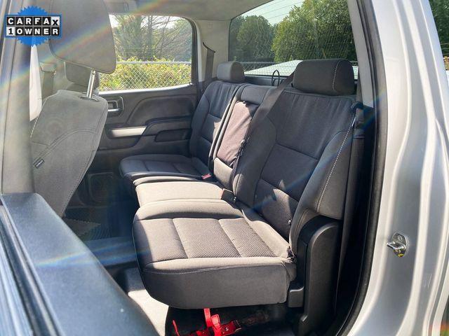 2019 Chevrolet Silverado 2500HD LT Madison, NC 21