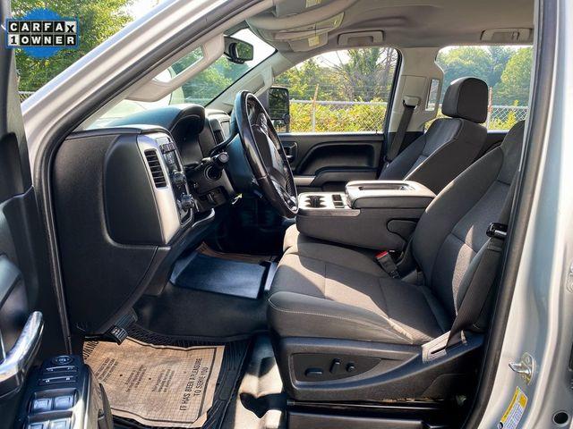 2019 Chevrolet Silverado 2500HD LT Madison, NC 22
