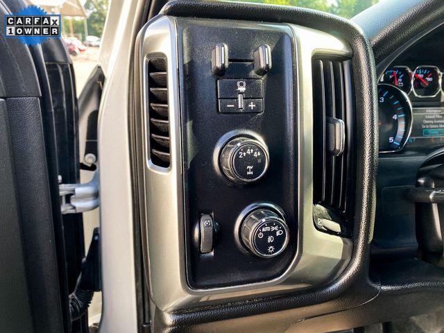 2019 Chevrolet Silverado 2500HD LT Madison, NC 26