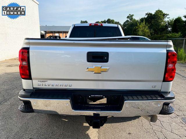 2019 Chevrolet Silverado 2500HD LT Madison, NC 2