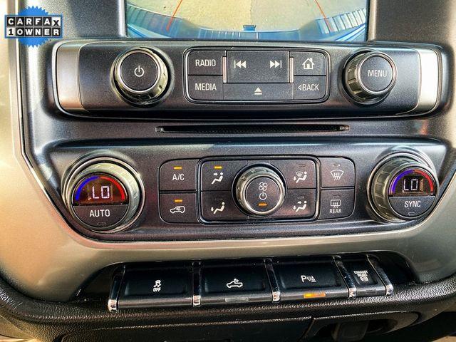 2019 Chevrolet Silverado 2500HD LT Madison, NC 29