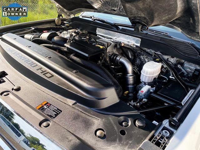 2019 Chevrolet Silverado 2500HD LT Madison, NC 34