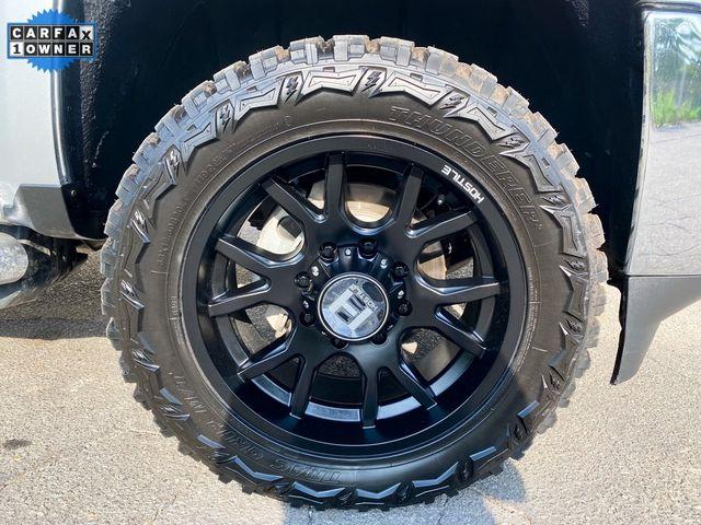 2019 Chevrolet Silverado 2500HD LT Madison, NC 7