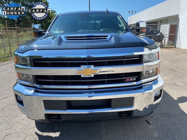 2019 Chevrolet Silverado 2500HD LTZ Madison, NC 6