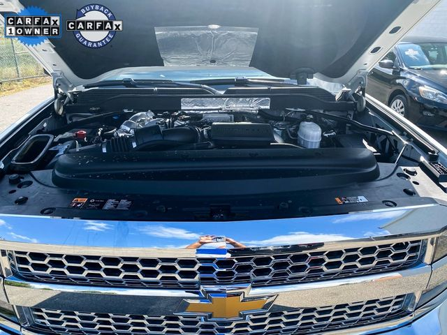 2019 Chevrolet Silverado 2500HD LT Madison, NC 36
