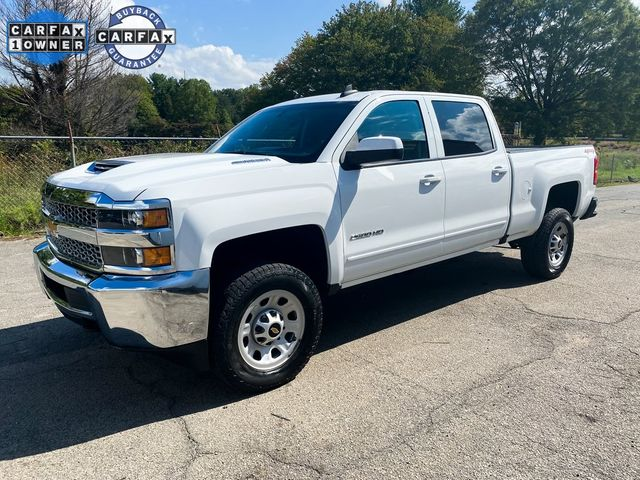 2019 Chevrolet Silverado 2500HD LT Madison, NC 5