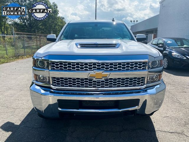 2019 Chevrolet Silverado 2500HD LT Madison, NC 6