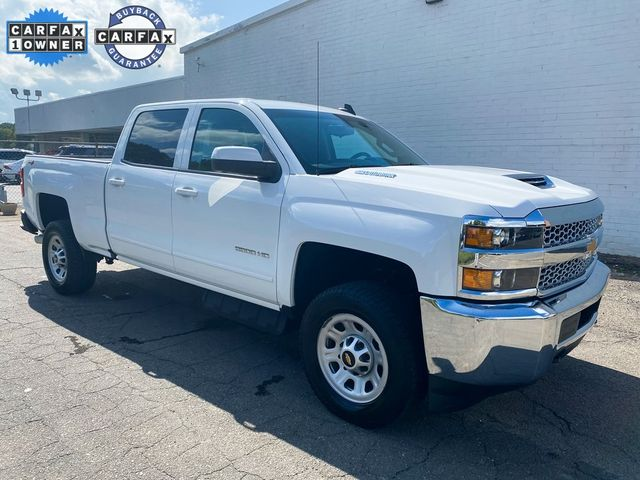2019 Chevrolet Silverado 2500HD LT Madison, NC 7