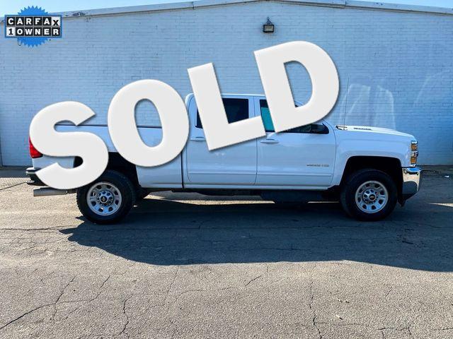 2019 Chevrolet Silverado 2500HD LT Madison, NC 0