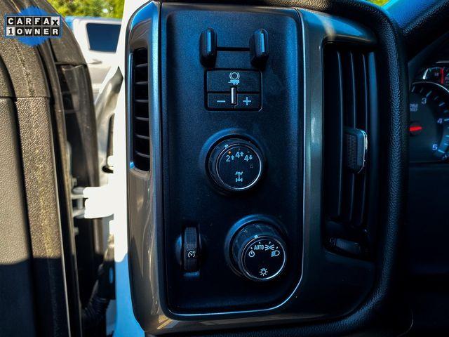 2019 Chevrolet Silverado 2500HD LT Madison, NC 27