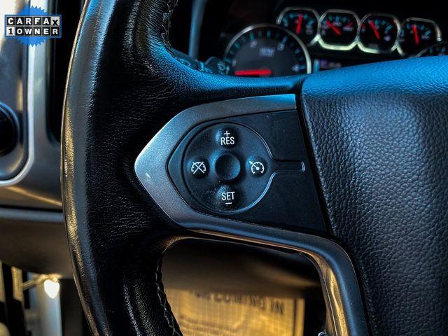 2019 Chevrolet Silverado 2500HD LT Madison, NC 28