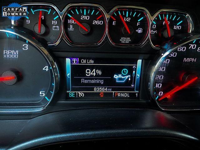 2019 Chevrolet Silverado 2500HD LT Madison, NC 32