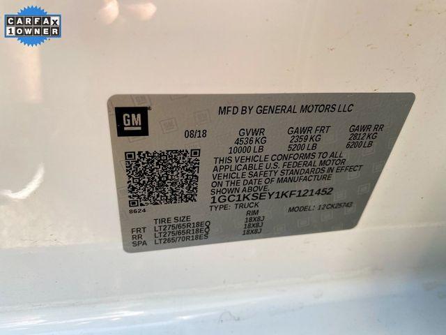 2019 Chevrolet Silverado 2500HD LT Madison, NC 37