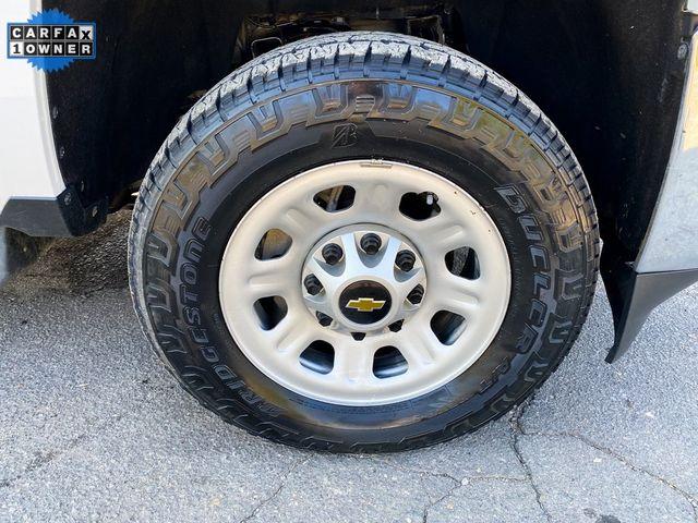 2019 Chevrolet Silverado 2500HD LT Madison, NC 8