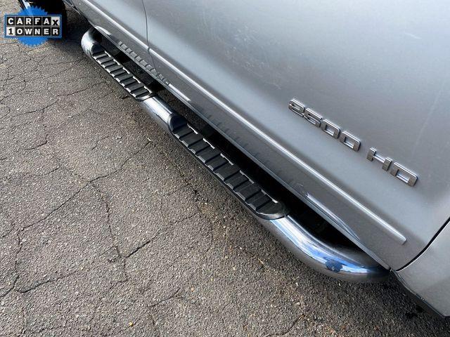 2019 Chevrolet Silverado 2500HD LT Madison, NC 11