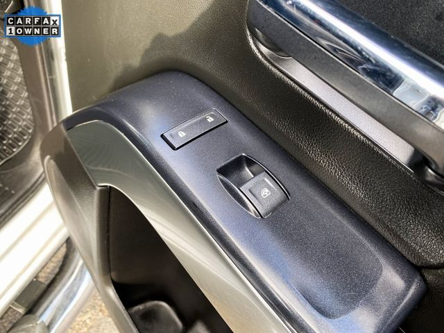 2019 Chevrolet Silverado 2500HD LT Madison, NC 16