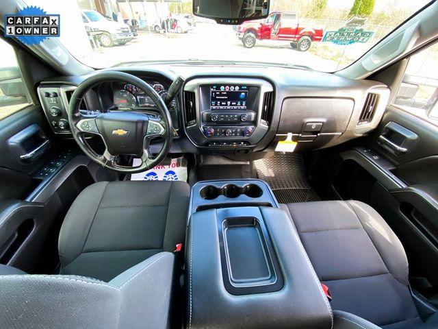 2019 Chevrolet Silverado 2500HD LT Madison, NC 25